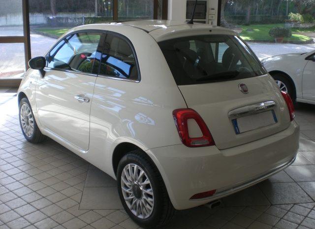 CIMG4145-640x466 Fiat 500 1.2 LOUNGE