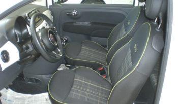 CIMG4147-350x205 Fiat 500 1.2 LOUNGE