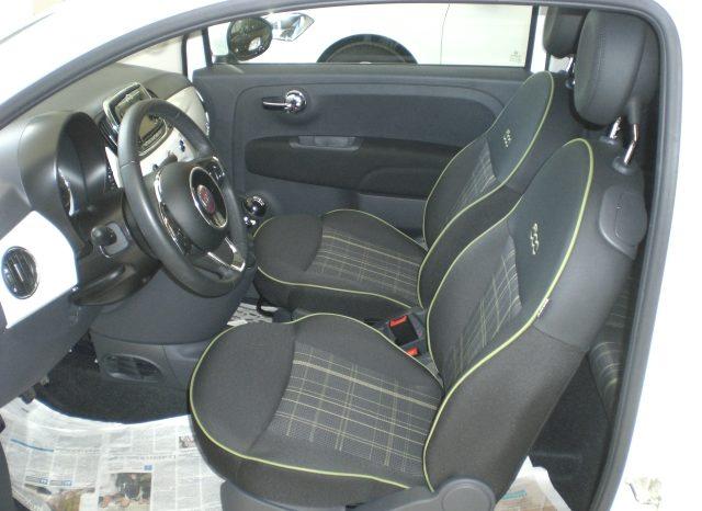 CIMG4147-640x466 Fiat 500 1.2 LOUNGE