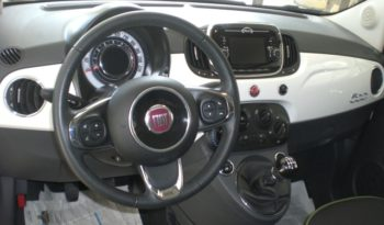 CIMG4148-350x205 Fiat 500 1.2 LOUNGE