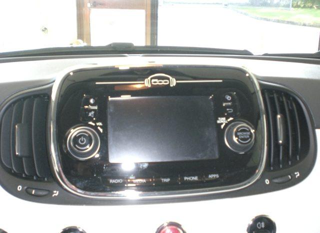 CIMG4149-640x466 Fiat 500 1.2 LOUNGE
