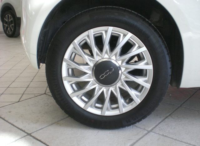 CIMG4152-640x466 Fiat 500 1.2 LOUNGE