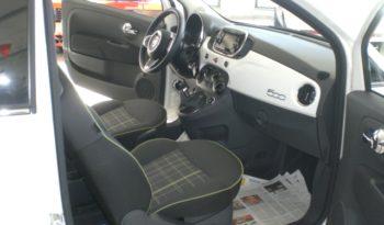 CIMG4153-350x205 Fiat 500 1.2 LOUNGE