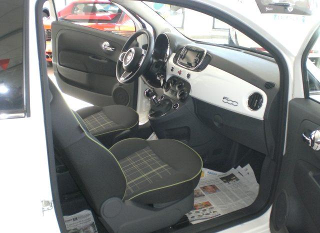 CIMG4153-640x466 Fiat 500 1.2 LOUNGE