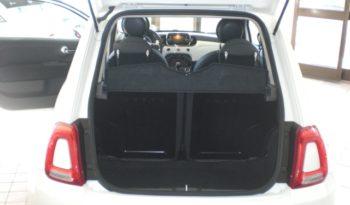 CIMG4155-350x205 Fiat 500 1.2 LOUNGE