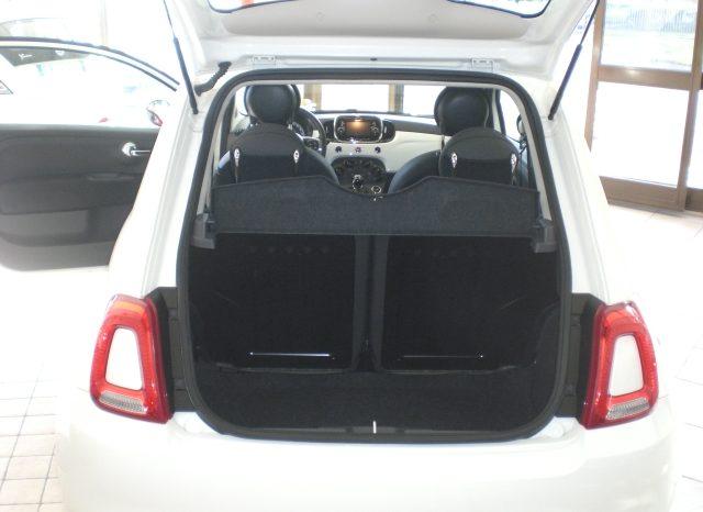 CIMG4155-640x466 Fiat 500 1.2 LOUNGE