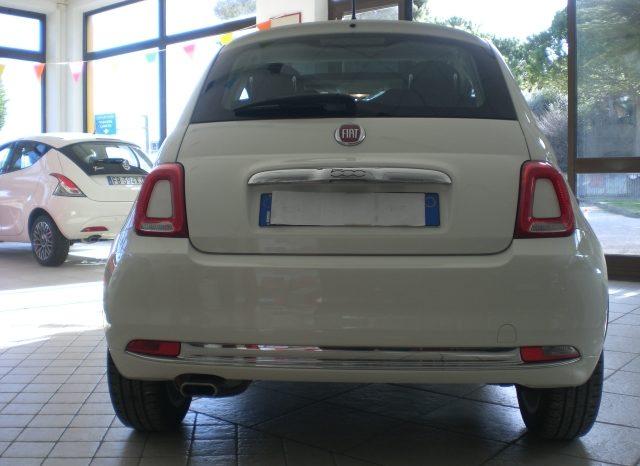 CIMG4156-640x466 Fiat 500 1.2 LOUNGE