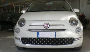 CIMG4157-350x205 Fiat 500 1.2 LOUNGE