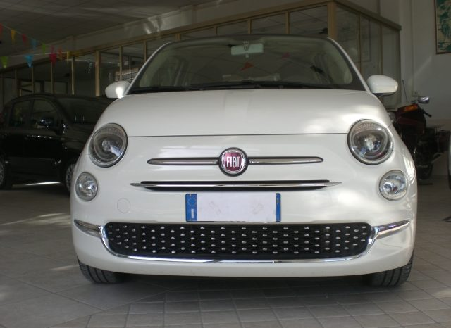 CIMG4157-640x466 Fiat 500 1.2 LOUNGE