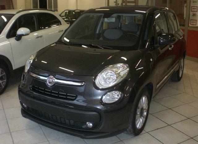 CIMG5291-640x466 Fiat 500 L 1.3 mjtd 95 cv Pop Star