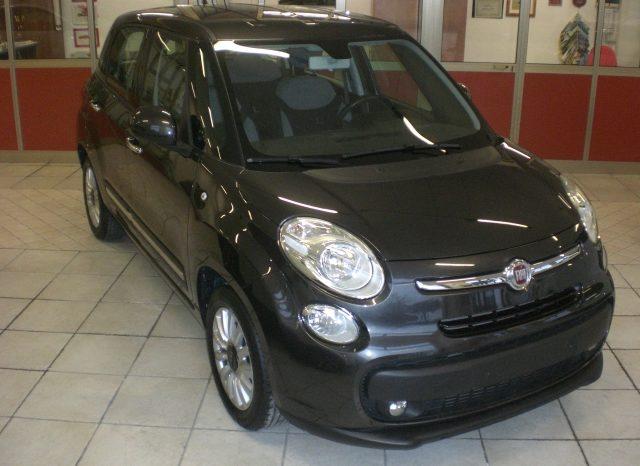 CIMG5292-640x466 Fiat 500 L 1.3 mjtd 95 cv Pop Star