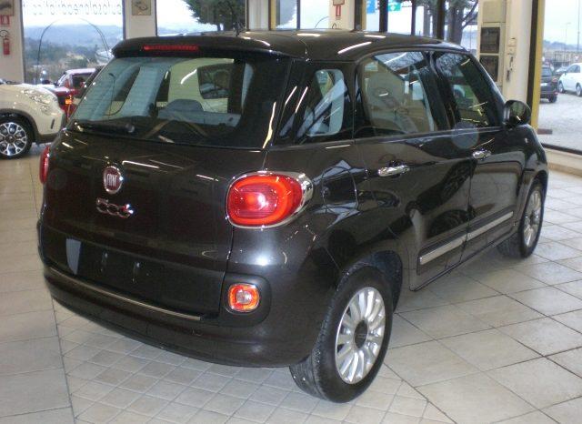 CIMG5293-640x466 Fiat 500 L 1.3 mjtd 95 cv Pop Star