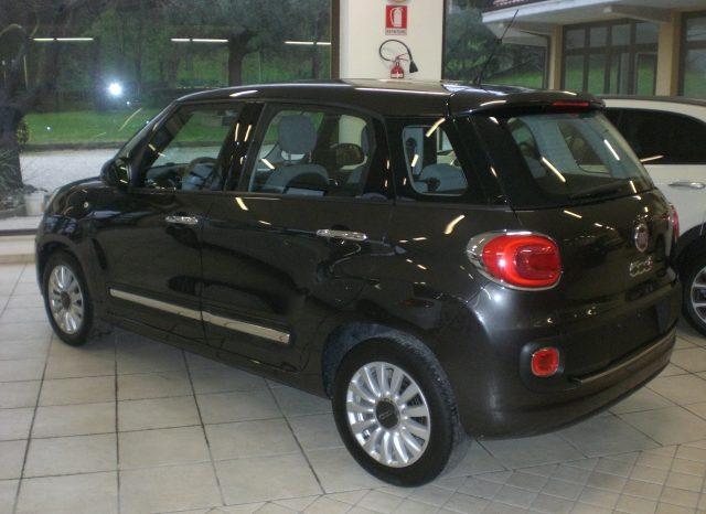 CIMG5294-640x466 Fiat 500 L 1.3 mjtd 95 cv Pop Star