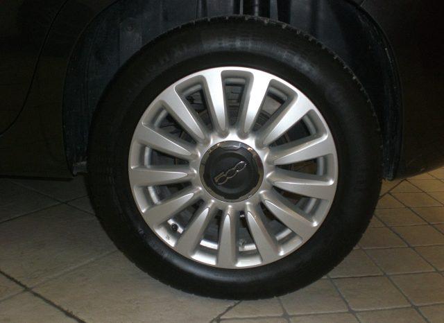 CIMG5295-640x466 Fiat 500 L 1.3 mjtd 95 cv Pop Star