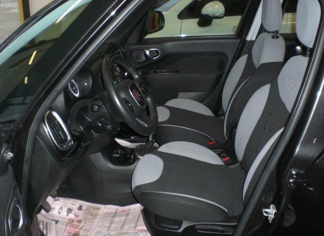CIMG5296-640x466 Fiat 500 L 1.3 mjtd 95 cv Pop Star