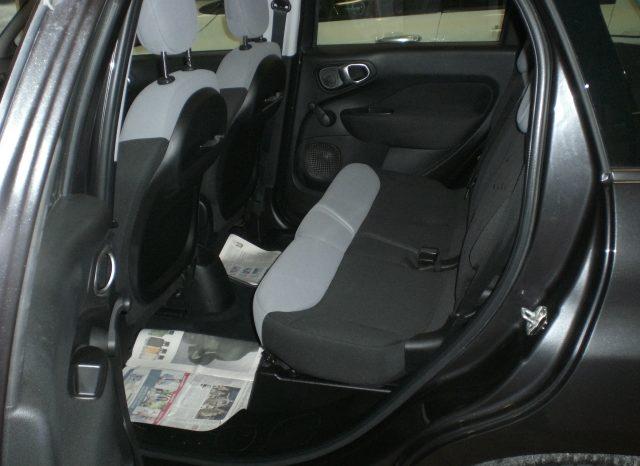 CIMG5297-640x466 Fiat 500 L 1.3 mjtd 95 cv Pop Star