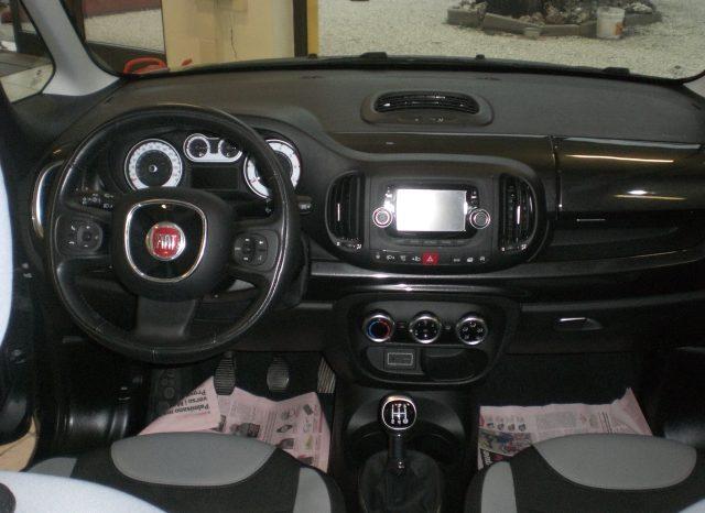 CIMG5299-640x466 Fiat 500 L 1.3 mjtd 95 cv Pop Star