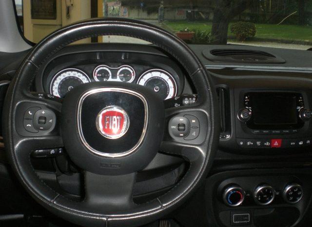 CIMG5300-640x466 Fiat 500 L 1.3 mjtd 95 cv Pop Star
