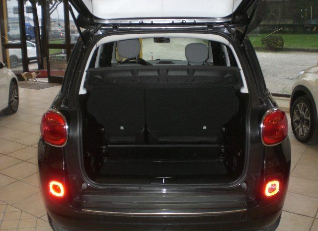 CIMG5303-640x466 Fiat 500 L 1.3 mjtd 95 cv Pop Star