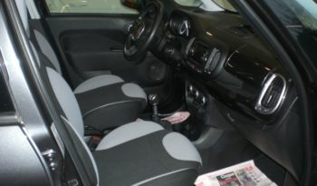 CIMG5304-350x205 Fiat 500 L 1.3 mjtd 95 cv Pop Star