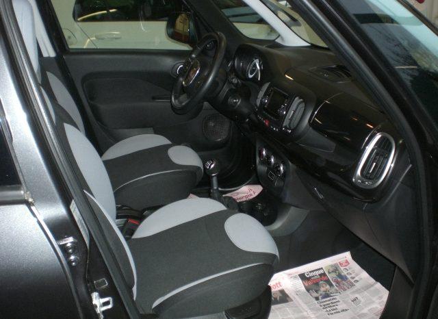 CIMG5304-640x466 Fiat 500 L 1.3 mjtd 95 cv Pop Star