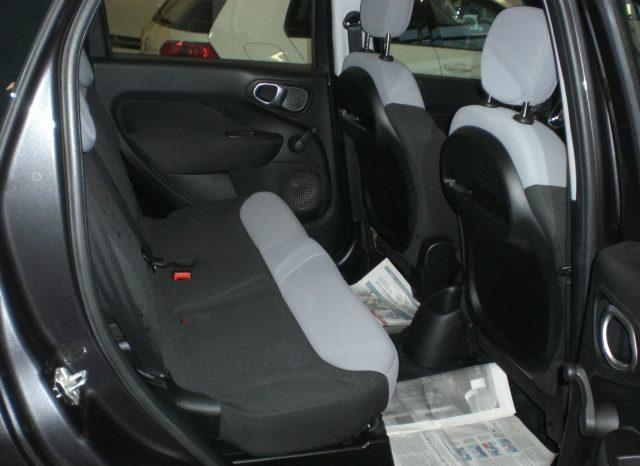 CIMG5305-640x466 Fiat 500 L 1.3 mjtd 95 cv Pop Star