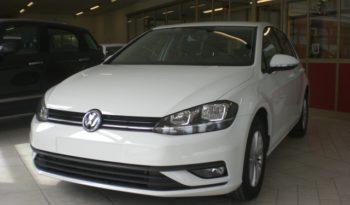 CIMG5403-350x205 Volkswagen Golf VII Nuovo Modello 1.6 TDI 115cv 5 p. Business + App Connect