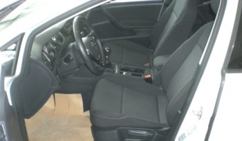 CIMG5407-350x205 Volkswagen Golf VII Nuovo Modello 1.6 TDI 115cv 5 p. Business + App Connect