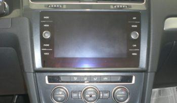 CIMG5411-350x205 Volkswagen Golf VII Nuovo Modello 1.6 TDI 115cv 5 p. Business + App Connect