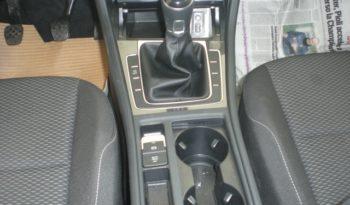 CIMG5412-350x205 Volkswagen Golf VII Nuovo Modello 1.6 TDI 115cv 5 p. Business + App Connect