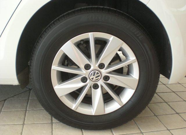CIMG5414-640x466 Volkswagen Golf VII Nuovo Modello 1.6 TDI 115cv 5 p. Business + App Connect