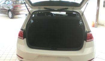 CIMG5415-350x205 Volkswagen Golf VII Nuovo Modello 1.6 TDI 115cv 5 p. Business + App Connect