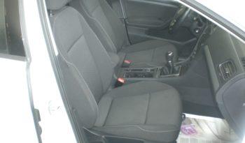 CIMG5418-350x205 Volkswagen Golf VII Nuovo Modello 1.6 TDI 115cv 5 p. Business + App Connect