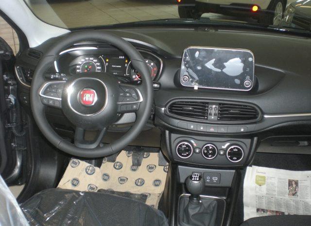 CIMG5467-640x466 Fiat Tipo 1.4 T-Jet 120cv GPL LOUNGE 5 Porte km 0 2018