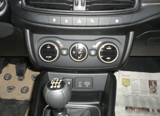 CIMG5470-640x466 Fiat Tipo 1.4 T-Jet 120cv GPL LOUNGE 5 Porte km 0 2018