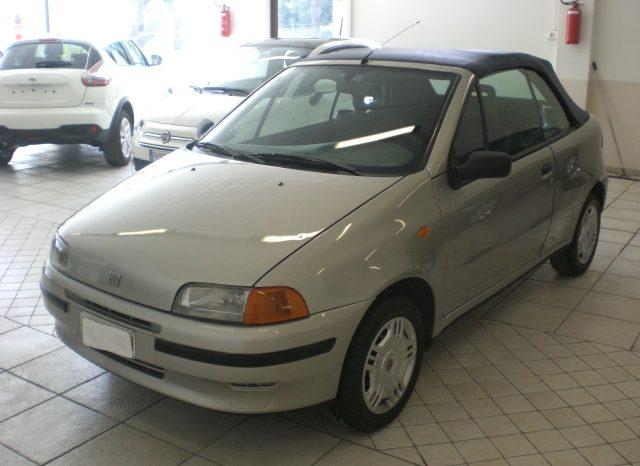 CIMG5546-640x466 Fiat Punto CABRIO 1.2