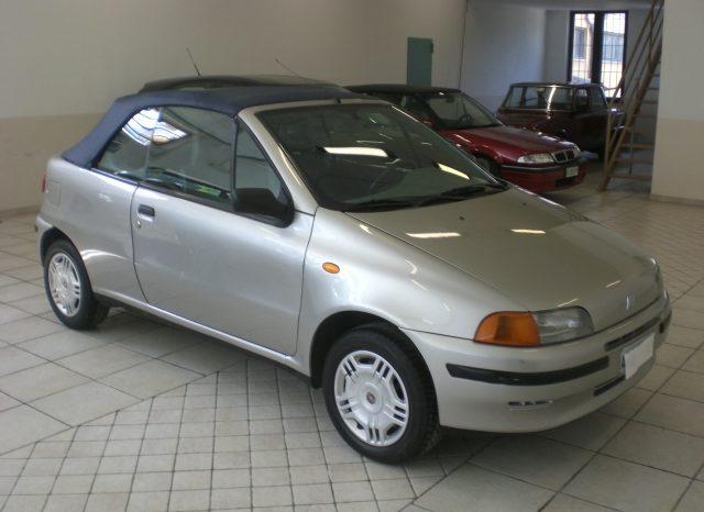 CIMG5547-640x466 Fiat Punto CABRIO 1.2