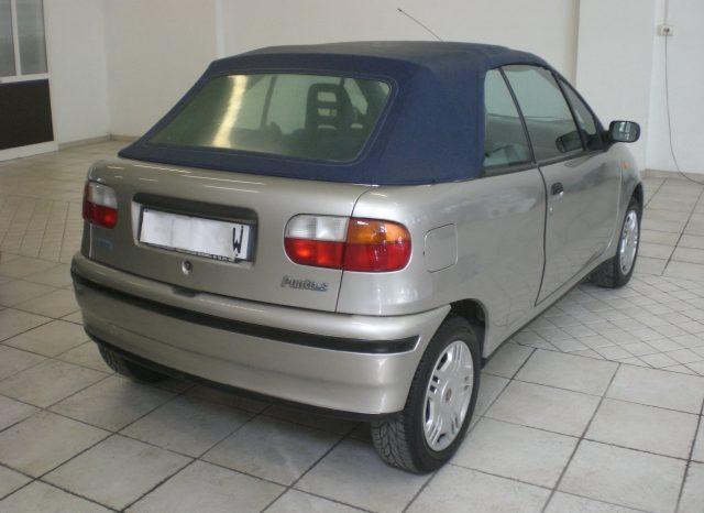 CIMG5548-640x466 Fiat Punto CABRIO 1.2