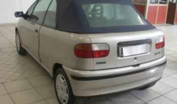 CIMG5549-350x205 Fiat Punto CABRIO 1.2