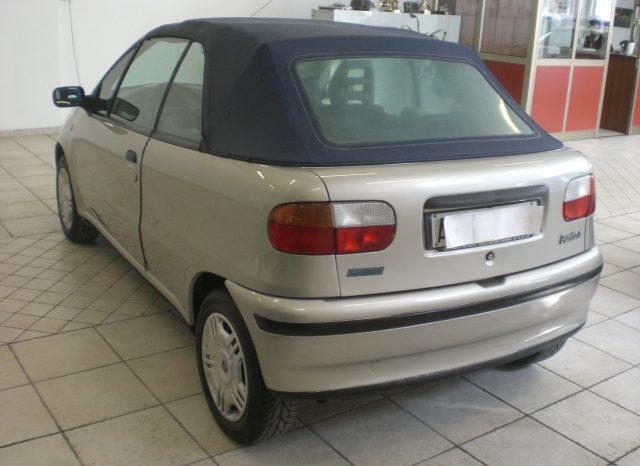 CIMG5549-640x466 Fiat Punto CABRIO 1.2