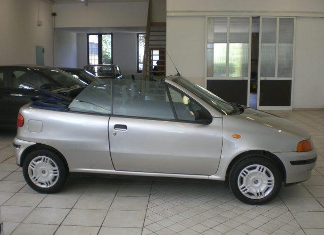 CIMG5550-640x466 Fiat Punto CABRIO 1.2