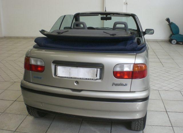 CIMG5551-640x466 Fiat Punto CABRIO 1.2