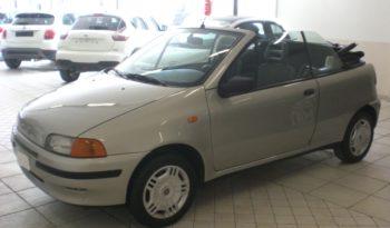 CIMG5553-350x205 Fiat Punto CABRIO 1.2