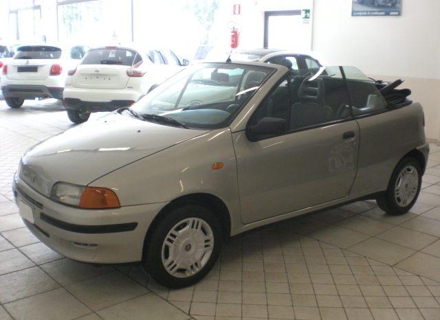 CIMG5553-640x466 Fiat Punto CABRIO 1.2