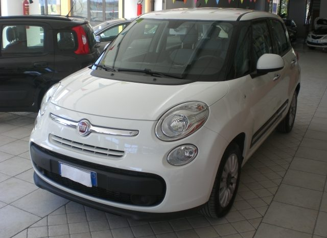 CIMG4932-640x466 Fiat 500 L 1.3 mjtd 95cv Pop Star