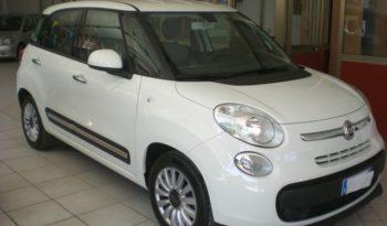 CIMG4933-350x205 Fiat 500 L 1.3 mjtd 95cv Pop Star