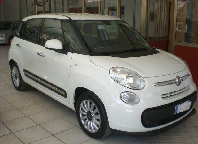 CIMG4933-640x466 Fiat 500 L 1.3 mjtd 95cv Pop Star