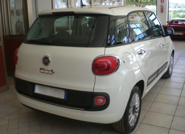 CIMG4934-640x466 Fiat 500 L 1.3 mjtd 95cv Pop Star