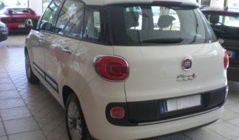 CIMG4935-350x205 Fiat 500 L 1.3 mjtd 95cv Pop Star