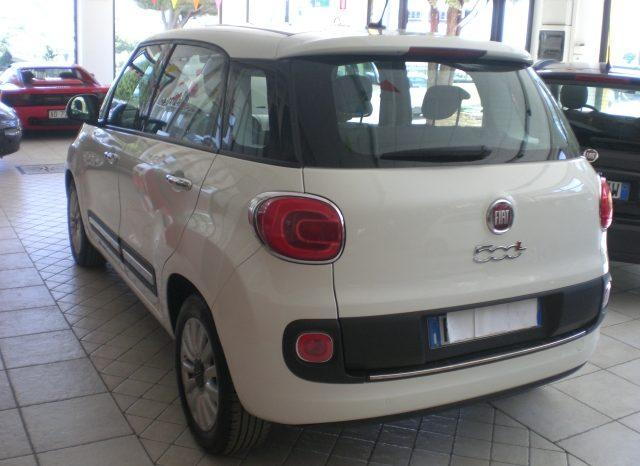 CIMG4935-640x466 Fiat 500 L 1.3 mjtd 95cv Pop Star